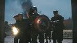Captain America: The First Avenger - Trailer thumbnail