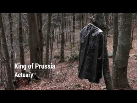 King of Prussia - Actuary [OFFICIAL VIDEO]