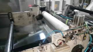 HITACHI ZOSEN HMT57-36D - Used Sheet Extrusion line For Sale By Euro Machinery