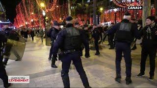 Gilets jaunes : La riposte de Macron est lancée - L'info du vrai du 03/01 - CANAL+