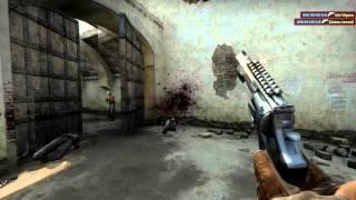 The R8 Massacre - CS:GO Fragmovie