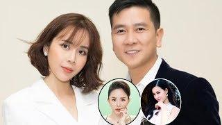 Tóc Tiên, Đông Nhi cùng dàn sao Việt gửi lời động viên,vợ chồng Lưu Hương Giang trước tâm bão