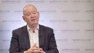 Moving away from the follicular lymphoma international prognostic index
