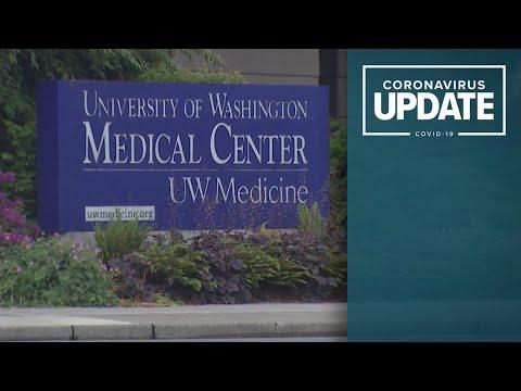 Coronavirus Coverage At 4:30 AM On May 26th