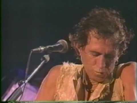 The Rolling Stones The Worst Rio De Janeiro 1995