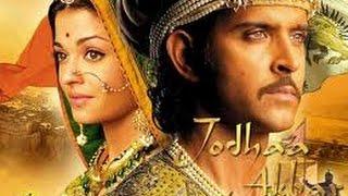Khwaja Mere Khwaja  From Jodha Akbar 1080P HD 2