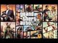 Обзор на Grand Theft Auto 5