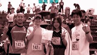 谷川真理駅伝20110522.