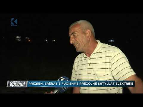 prizren:-erërat-e-forta-rrëzojnë-shtyllat-elektrike,-56-shtëpi-mbesin-pa-rrymë---klan-kosova