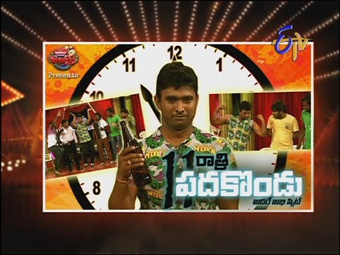 Jabardasth - 2nd October 2014 - జబర్దస్త్ - Full Episode