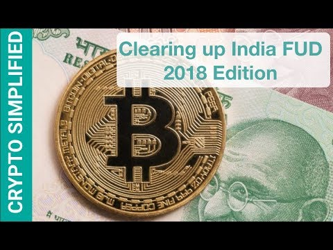 Why the Indian Government is WRONG in Targeting Cryptocurrency Exchanges