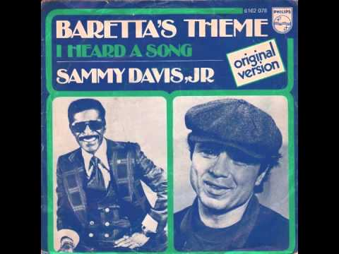 Sammy Davis Jr - Baretta's Theme (Keep Your Eye On The Sparrow)