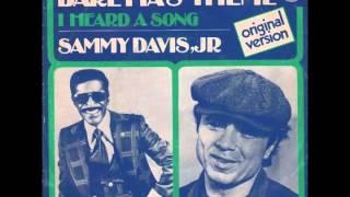 Sammy Davis Jr - Baretta