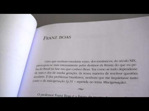 As melhores frases de CasaGrande & Senzala
