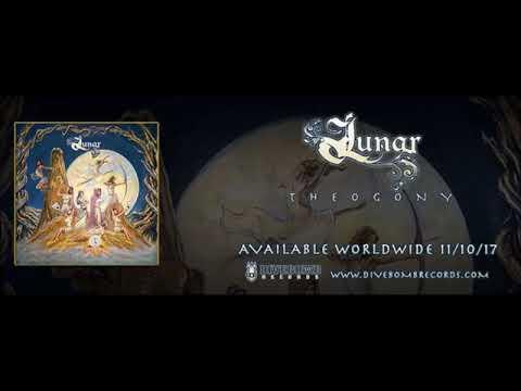 DJ REM Interviews - Lunar