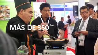 Food Tech Summit & Expo México - Regístrate Online