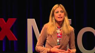 Searching for Duende | Carla Dirlikov | TEDxMidAtlantic