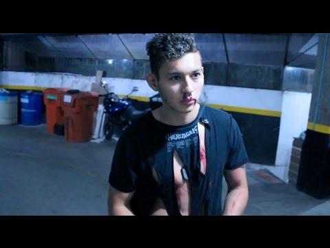 MI PRIMER VIDEOBLOG/DETRAS DE BROSNACION - Simon Pulgarin