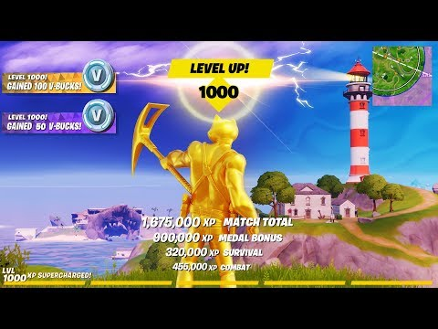 Season 2 XP Glitch - Chapter 2 Guide (Fortnite XP Tips, Level Up Fast Methods, Glitches & Rewards)