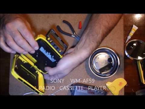 Philips Dcc 130 Portable Digital Cassette Player Quot Walkman
