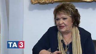 Portrét herečky Jiřiny Bohdalovej