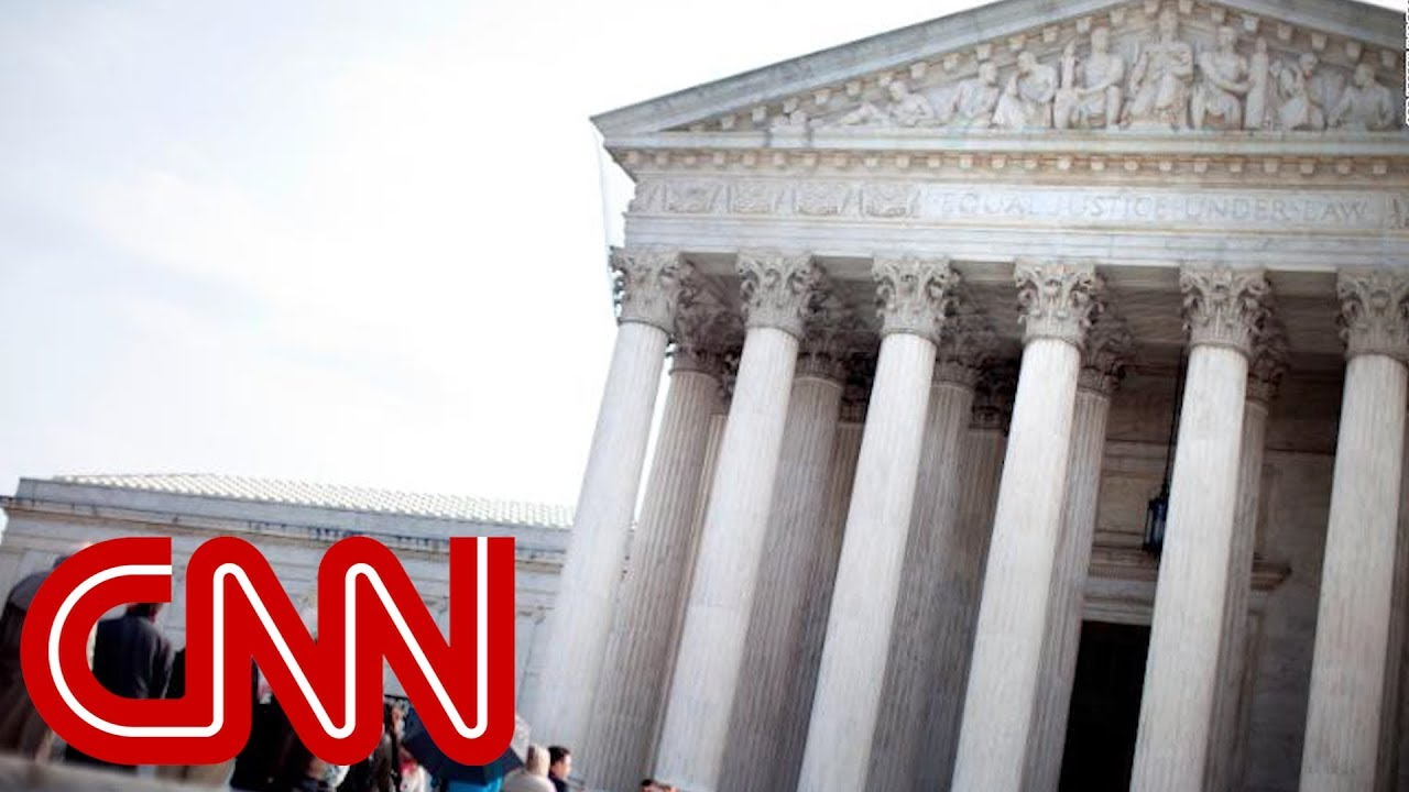 Supreme Court: Warrant generally needed to track cell phone location data