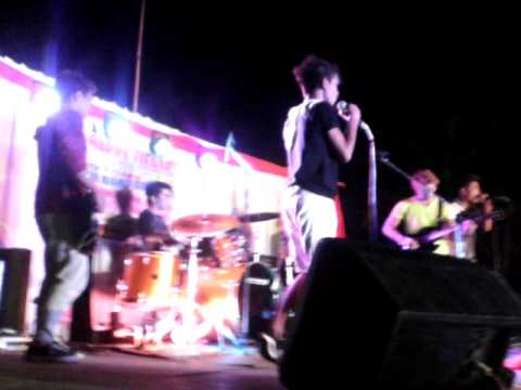 Genesis Band with TROPANG EOW BAND from sinisian west