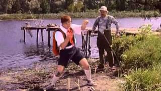 Маски на рыбалке