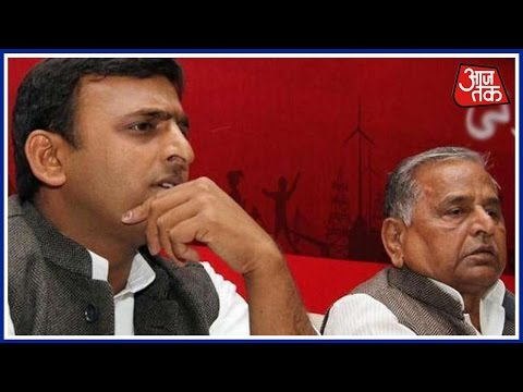 Who Gets Samajwadi Party's Cycle Symbol? Election Commision To Consider 3 Scenarios