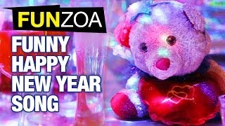 Happy New Year To You-Funny New Year Song 2015