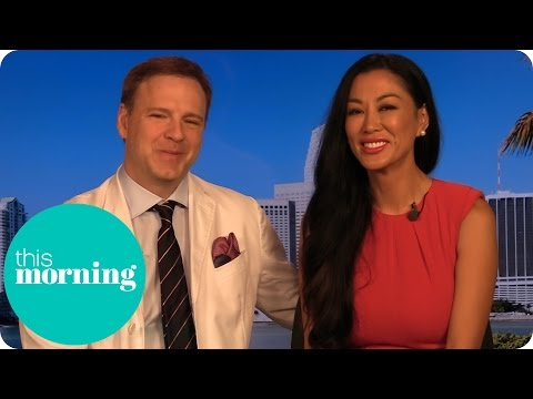 The Plastic Surgeon Who Made His 'Perfect' Wife | This Morning