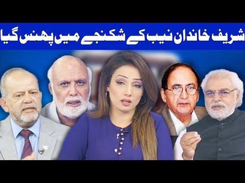Think Tank With Syeda Ayesha Naaz - 6 October 2017 - Dunya News