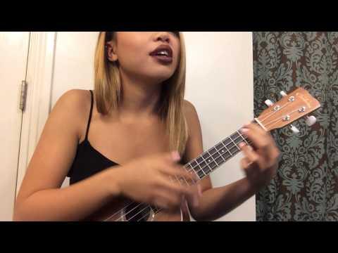 Lemonade by passion(ukulele cover)