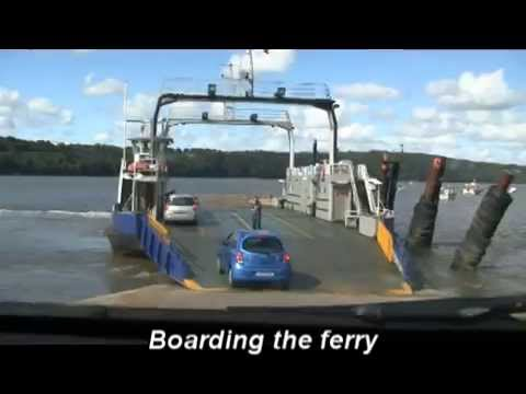 Passage East Ferry