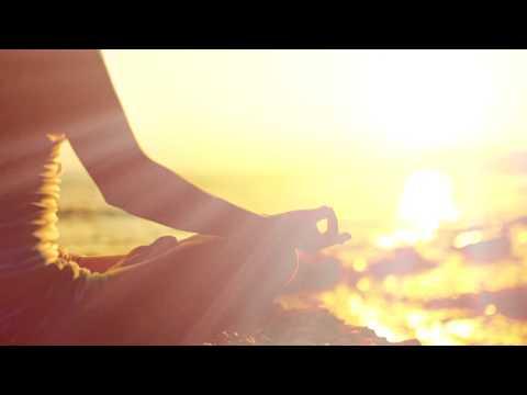 1 Heure La méditation du matin de la musique se détendre l'esprit du corps, de la musique apaisante