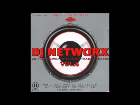 Dj Networx Vol.6 CD1