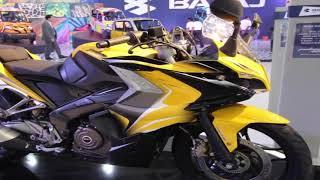 Upcoming Bajaj Bikes in India 2017 2018