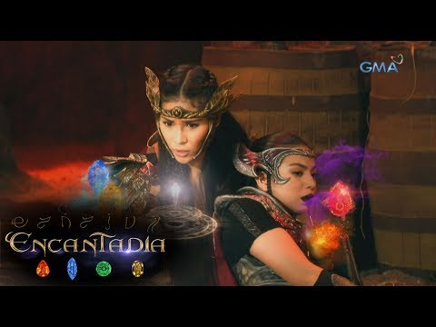 Encantadia 2016: Full Episode 144