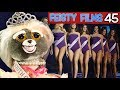Feisty Films Ep. 45: Feisty Beauty Contest!