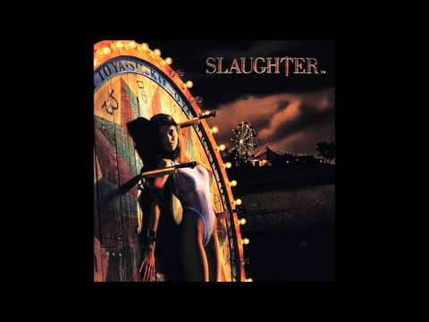 Slaughter - Stick It To Ya (Full Album) (1990)