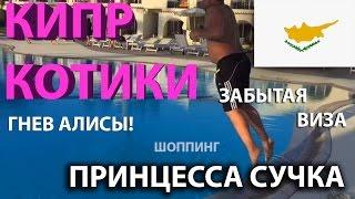 видео Что делать на Кипре зимой