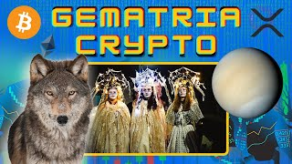 🚨 BITCOIN & ETHEREUM WHAT HAPPENS NEXT?   GEMATRIA CRYPTO [Halloween Decode]