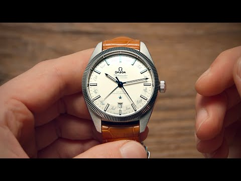 This Omega Is A Bargain | Watchfinder & Co.