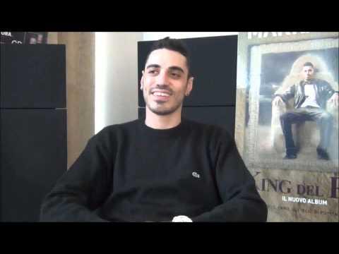 Intervista Esclusiva a Marracash - RNBJUNK.com