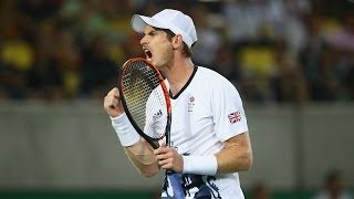 Andy Murray confident of clinching his second US Open title