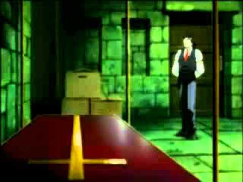 youtube filmek - Hellsing 2. rész
