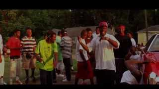 """Shreveport La Rappers Da Author Trete Lo """"Boo"""" (I Think They Scared) OFFICIAL MUSIC VIDEO"""
