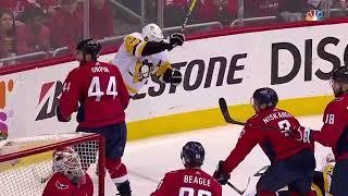 Pittsburgh Penguins vs Washington Capitals - May 5, 2018 | Game Highlights | NHL 2017/18