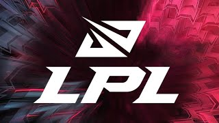 LNG vs. SN - Playoff Round 1 | LPL Spring Split (2021)
