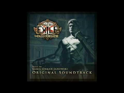 Path of Exile - Fall of Oriath - The Chamber of Innocence [PoE Soundtrack]